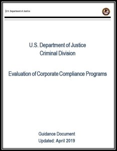 doj resource guide 2019