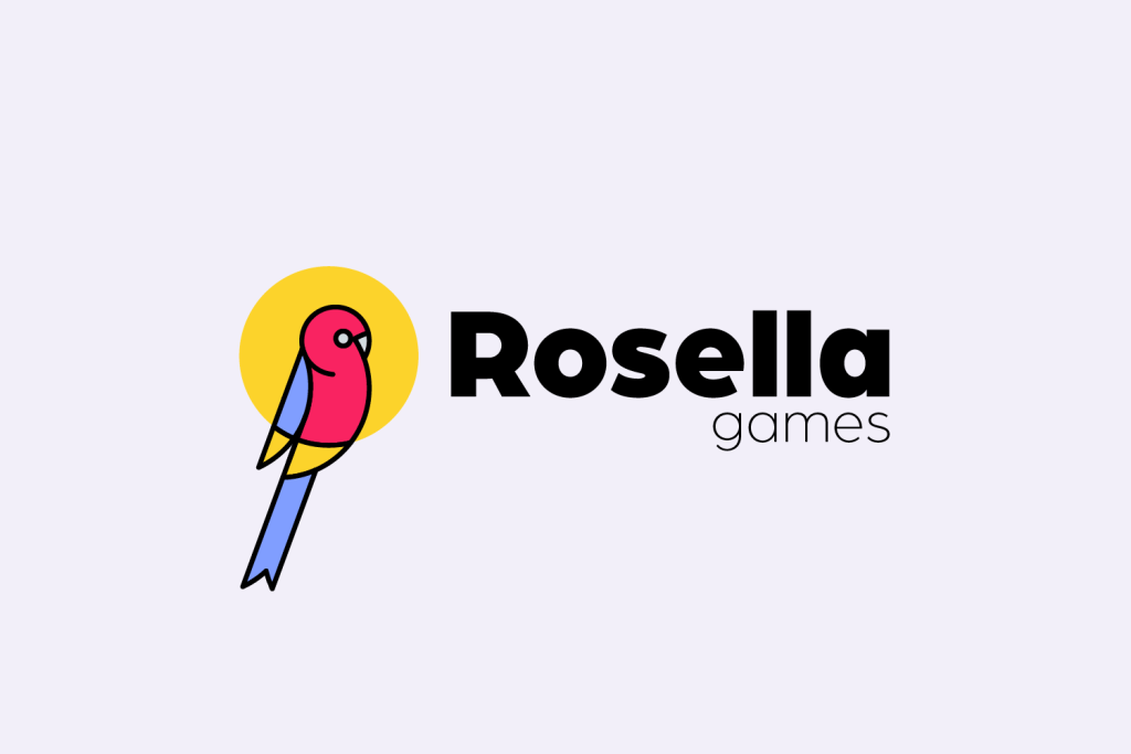 Rosella Games Cover