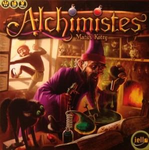 "Alchimistes <i class="" glyphicon ""glyphicon "" style=""""></i>"