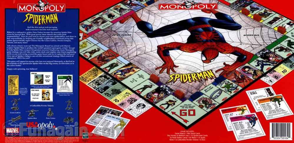 Especial, Galería de imágenes: Monopoly (6/6)
