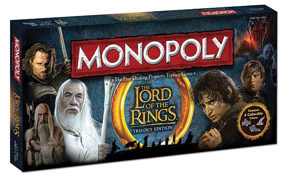 Especial, Galería de imágenes: Monopoly (3/6)