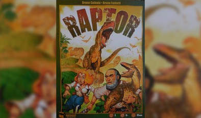 raptor-review