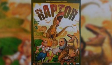 raptor-review