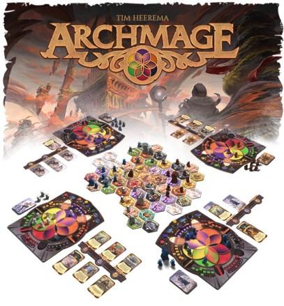 archmage bg-stories