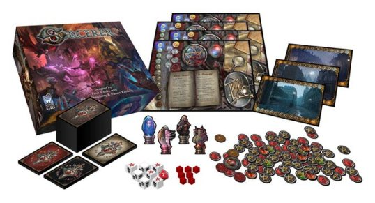 sorcerer board game stories1