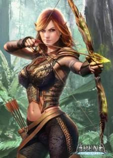 Hero---Niary-the-Hunter