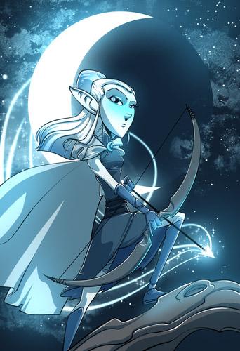 moon-elf