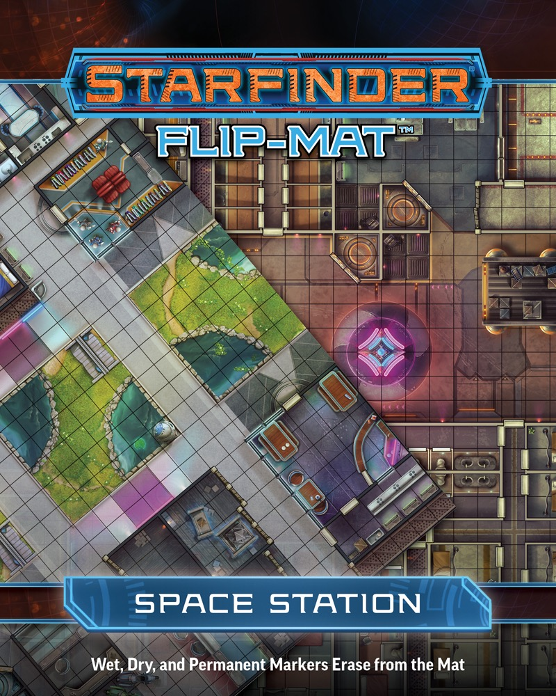 starfinder Archives - Board Game Today