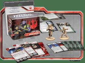 Imperial Assault Rebels Allies 4