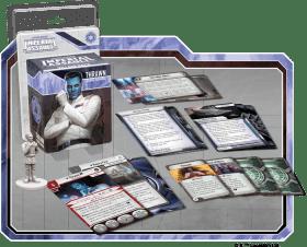 Imperial Assault Rebels Allies 5