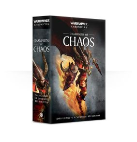 Warhammer Chronicles Champions of Chaos Omnibus