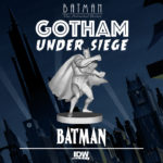 Batman The Animated Series – Gotham Under Siege Batman