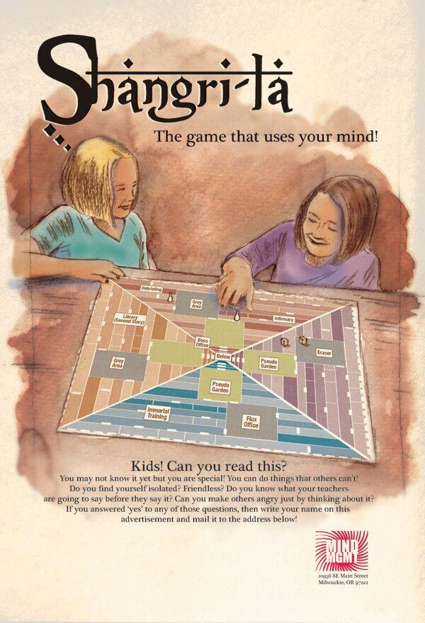 Maple games announces a licensed board game based on mind mgmt the comic was also optioned as a movie by 20th century fox in december of 2012 with ridley scott and david j kelly beginning pre production in january 2013 solutioingenieria Gallery