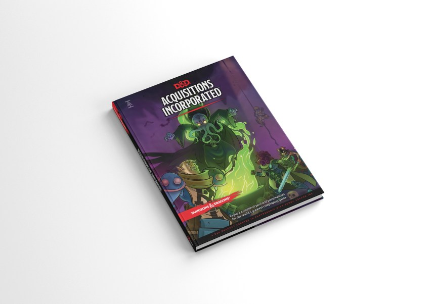 Roleplaying Games Archives - Board Game Today