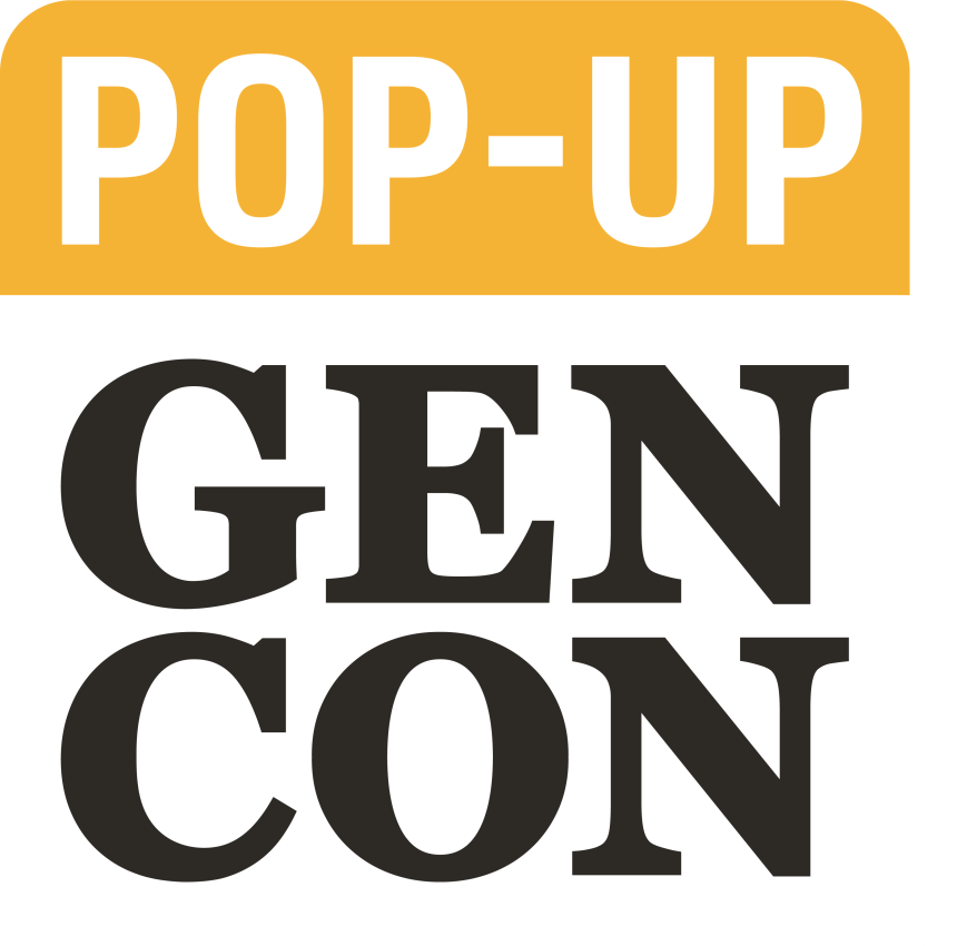 Pop-Up Gen Con