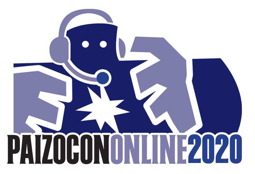 Paizocon Online 2020