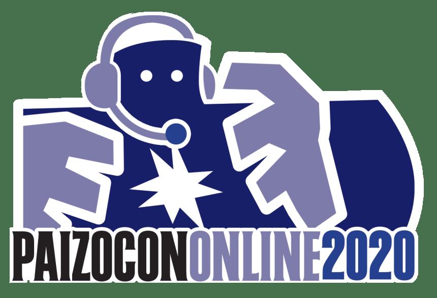 PaizoCon Online