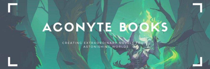 Aconyte Books