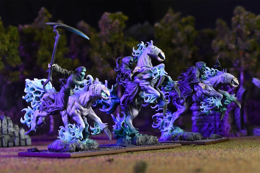 NIGHTSTALKER SOULFLAYERS