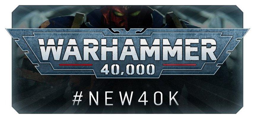 Warhammer 40,000 9th Edition