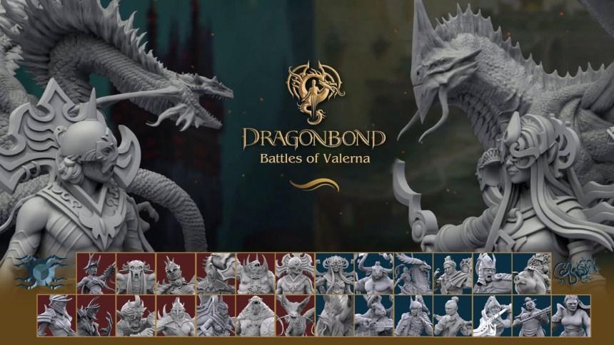 Dragonbond