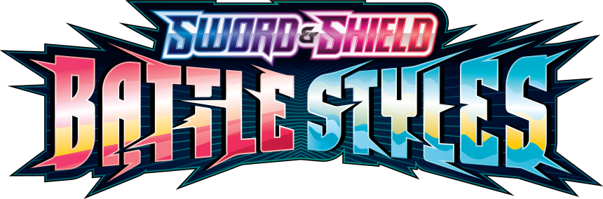 Pokémon Trading Card Game Sword & Shield—Battle Styles