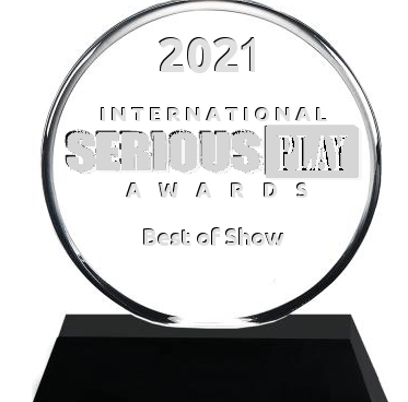 2021 International Serious Play Awards