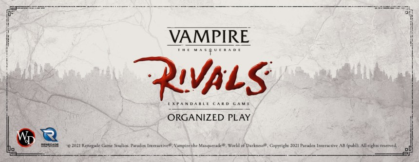 Vampire: The Masquerade Rivals