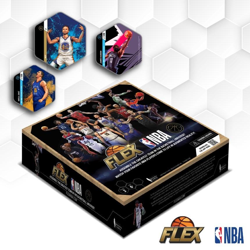 2-player Deluxe Start Kit