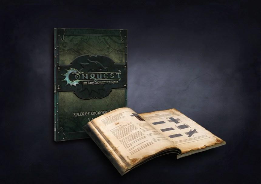 Conquest version 1.5