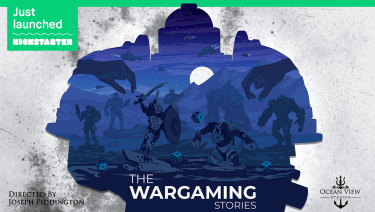 The Wargaming Stories