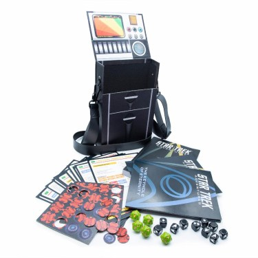 Tricorder Collector's Boxed Set