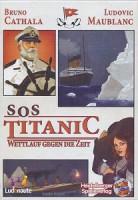 SOS Titanic - Board Game Box Shot