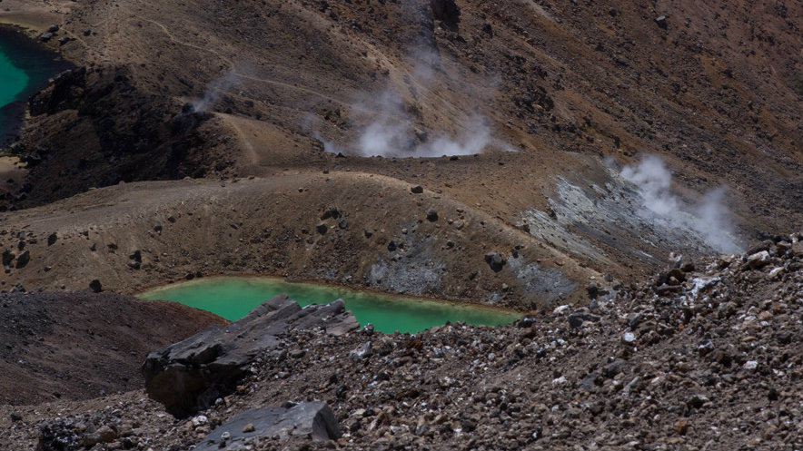 Mordor, Tongariro – New Zealand