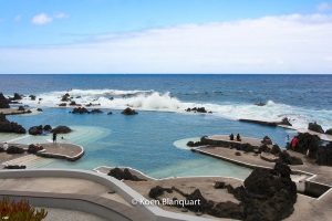Porto Moniz Natural Pools - Madeira