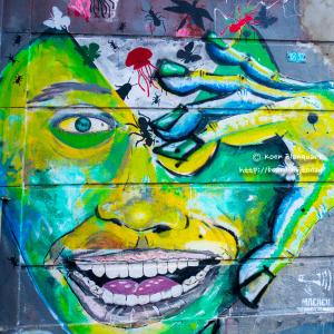 DSCF9341 Buenos Aires by Koen Blanquart