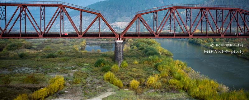 Trans Mongolian Railway: Irkutsk – Ulaanbaatar