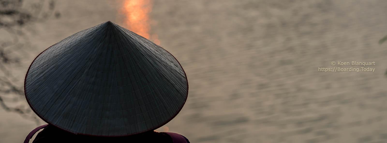 Vietnam – first impressions