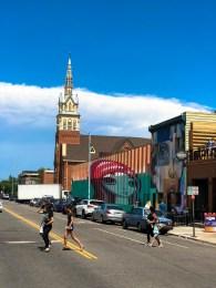 Denver Colorado Boarding Completed IPW Reiseblog 48 Stunden in Denver Denvers coolste Viertel Trip durch den Südwesten der USA more-32