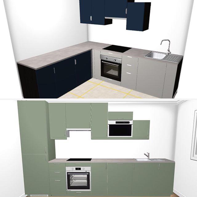 Die Küchen für die beiden neuen Apartments sind bestellt. Bald kann der Aufbau beginnen 🛠 #boardinghouseammarkt #badlauchstädt #badlauchstaedt #apartment #ikeaküche #goethetheaterbadlauchstädt #geiseltalsee
