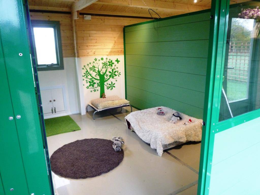 Welcome To Hayfields Luxury Dog Hotel In Daventry