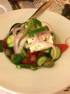 Greek Salad 12