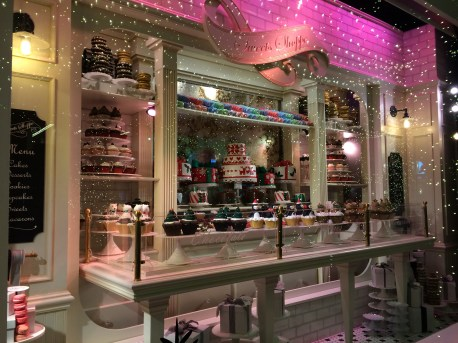 Sweets Shoppe at Lord & Taylor