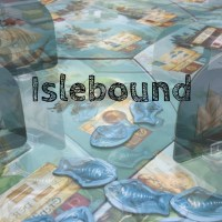 Board in the Stacks: Islebound