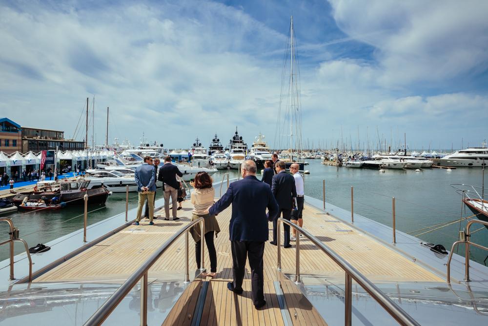 Cresce il Versilia Yachting Rendez-vous, pronta la seconda edizione