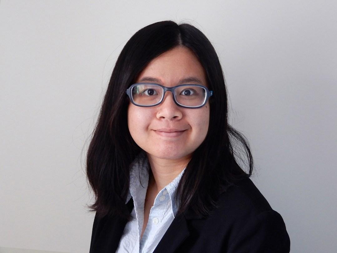 Claudia P. Chandra
