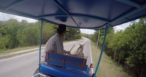 Cuba sightseeing