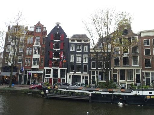 Netherlands fun story