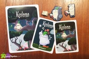 Playing Kodama