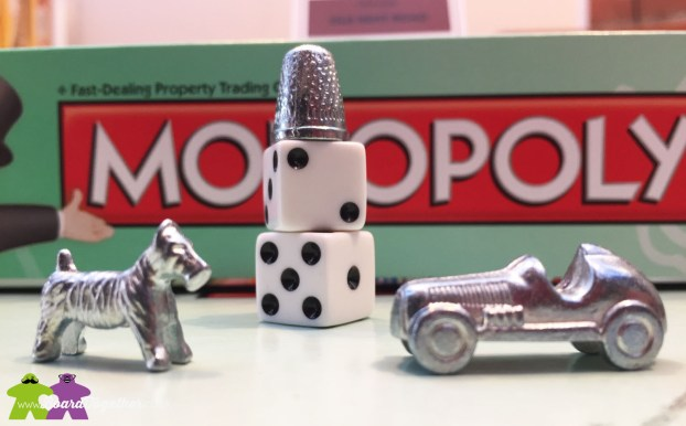 Monopoly memories